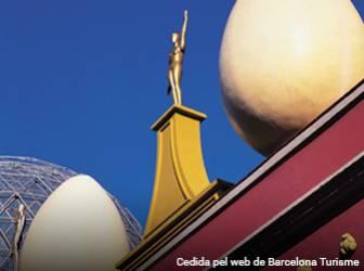 Museu Dalí a Figueres, Girona