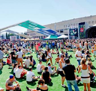 The Sónar Festival