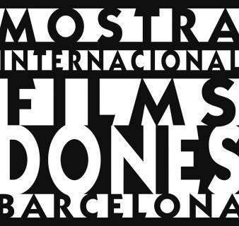 Fotograma de la Mostra Internacional de Films de Dones