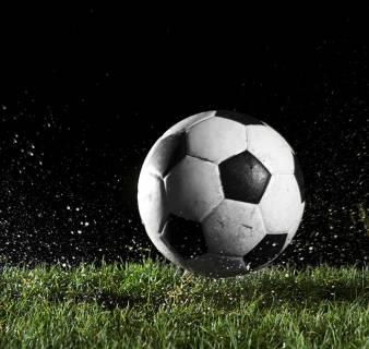 Le Trophée Joan Gamper du F.C. Barcelone