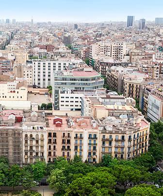 Districte 2 L'Eixample