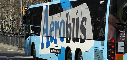 L'Aerobús de Barcelona