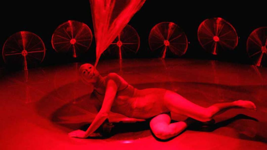 Le Cirque d'Ara Mateix