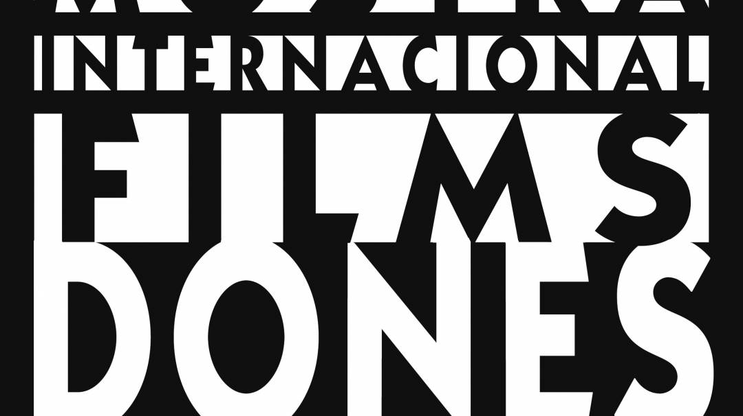 Frame from the Mostra de Films de Dones (Women's Film Festival)