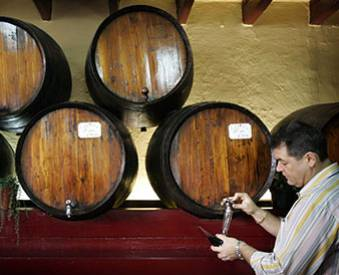 The vermouth, a tradition with history