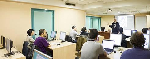 Estudia en Barcelona - Calidad de la enseñanza y de los centros de estudios superiores
