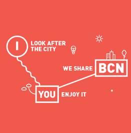 Lets share Barcelona