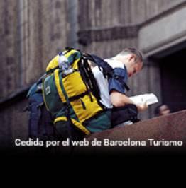 Turismo de Barcelona