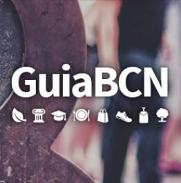 Cartel de Guia BCN