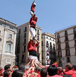 Vivir en Cataluña