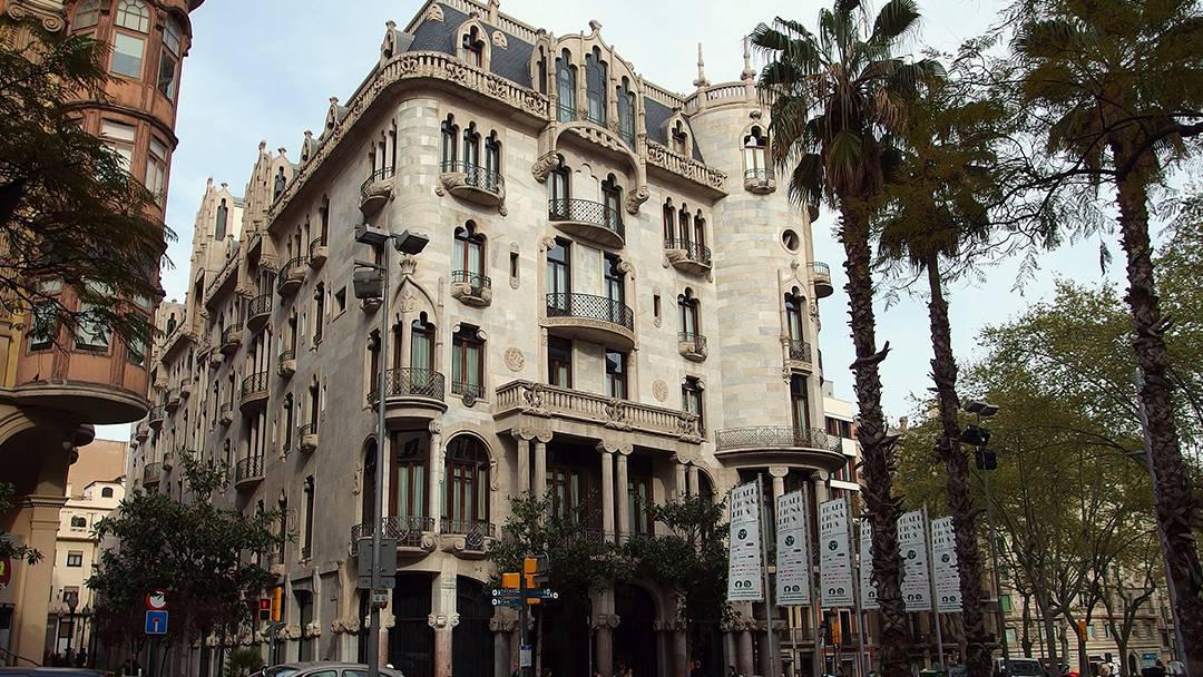 Vila de gr cia meet barcelona for Hotel gracia barcelona