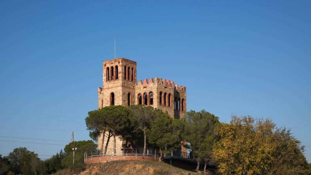 Le Château de Torre Baró