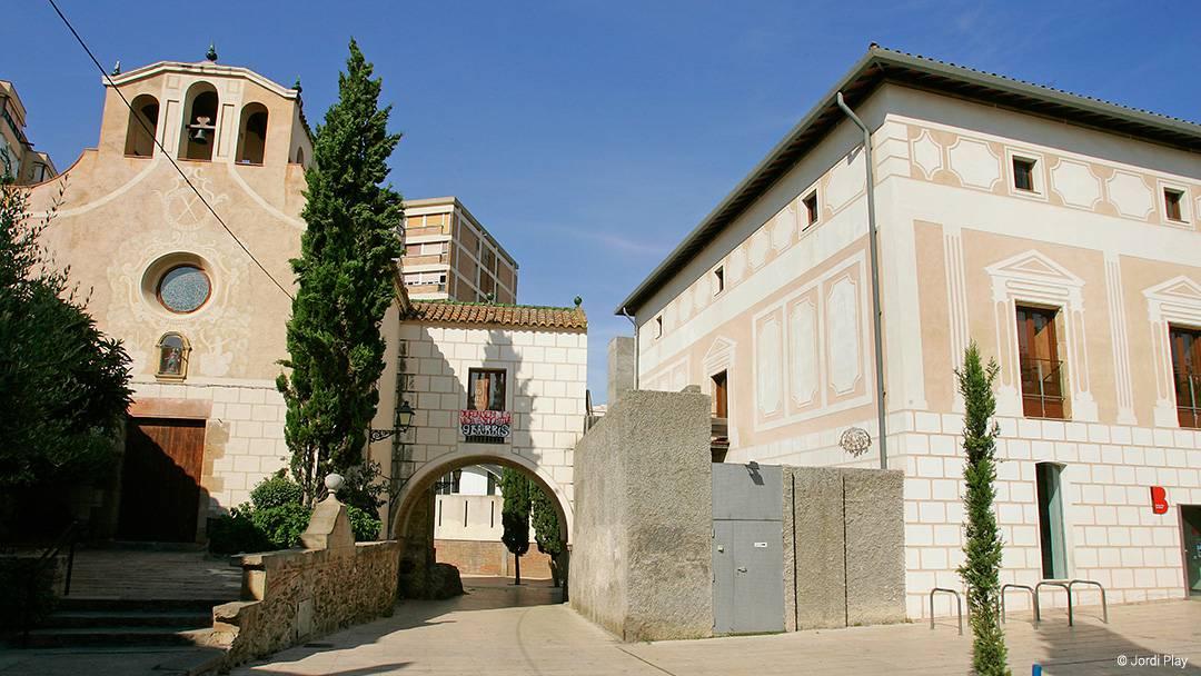 Núcleo de Santa Eulàlia de Vilapicina