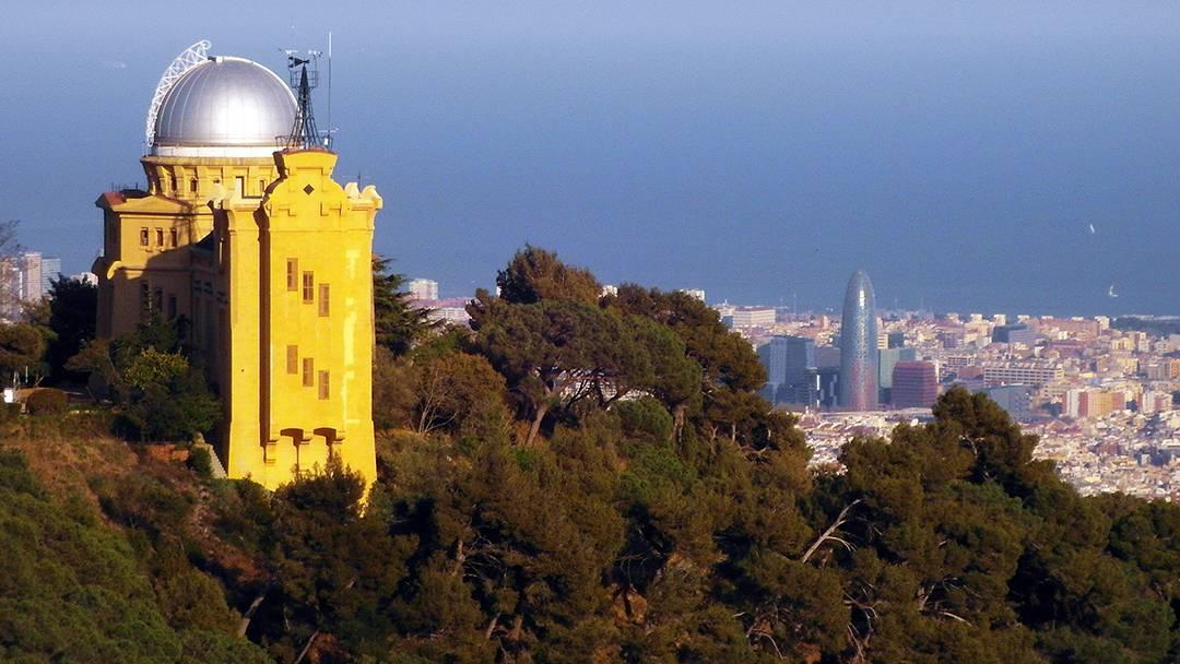 L'observatori Fabra