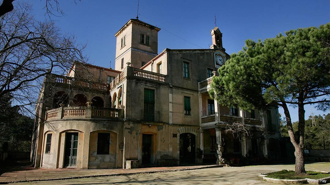La masia de Vil·la Joana, Museu-Casa Verdaguer