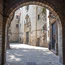 La ruta medieval