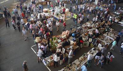 El Mercado dels Encants