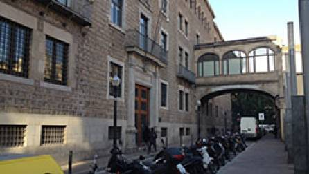 CSIC centres in Barcelona - Scientific and technological progress