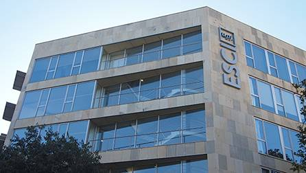 ESCI-UPF International Business
