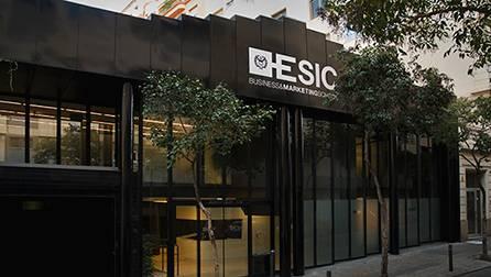 ISM / ESIC Business & Marketing School