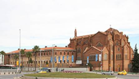 Université Abat Oliva CEU, UAO à Barcelone