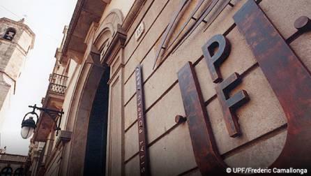 Bâtiment Mercè, UPF
