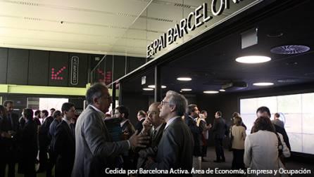 Espacio Barcelona