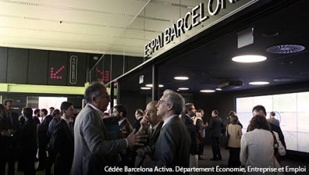 Espace Barcelona