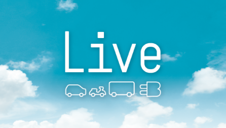 Live - Vehicle Electric