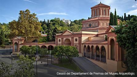 El Museu Arqueològic de Catalunya