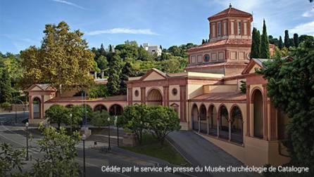 Le Musée d'archéologie de Catalogne