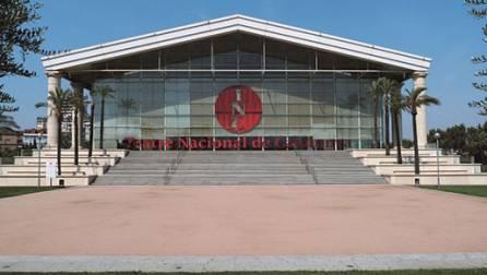 TNC facade