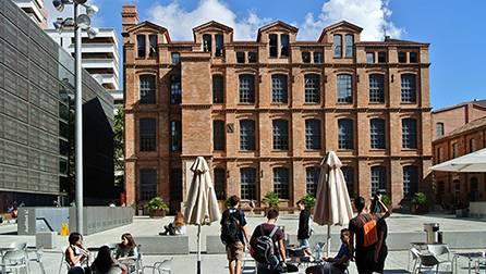 Universitat Pompeu Fabra, UPF