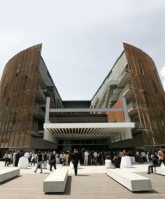Centros de investigación en Barcelona