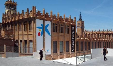 Le CaixaForum