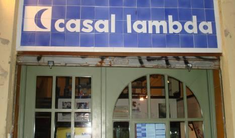 The Casal Lambda