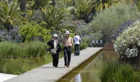 Jardí Botànic Barcelona