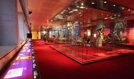 El Museo de la Música