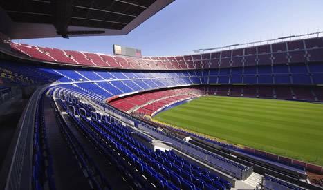 Le Musée du Barça