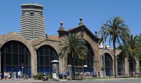 El Museo Marítimo