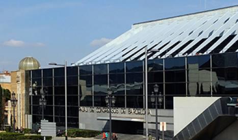 Palais des congrès de Catalogne