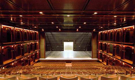 Théâtre Lliure