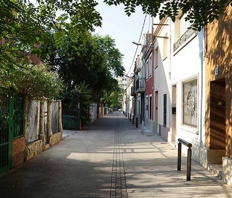 carrer Grau